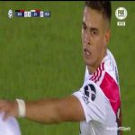 Newell's Old Boys 2 - [2] River Plate | 54' Santos Borré