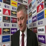 "Solskjaer claims the players were ""knocked emotionally"" by Jack Grealish's stunner!"