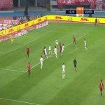 Oscar (Shanghai SIPG) goal vs Shenzhen