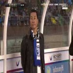 Ulsan 1-[3] Pohang Steelers - Heo Yong-jun 88'