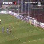 Ulsan 1-[4] Pohang Steelers - Paločević 90+7' (penalty)