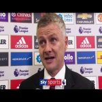 'We've got the character and attitude!' - Ole Gunnar Solskjaer reacts to Man United's 2-2 draw