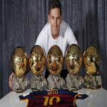 [Sergi Solé, MD] Messi will win the Ballon d'Or in Paris today