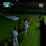 Vasco [1]-0 Cruzeiro - Fredy Guarin