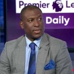 Kevin Campbell accuses Stoke City of racism as a picture of Striker son Tyrese is used to promote their Black Friday sale