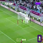 Saudi Arabia 1-0 Qatar - Abdullah Alhamddan 28'