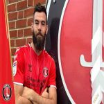 Charlton Athletic sign Joe Ledley on a short term contract