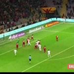Fernando Musleras great saves against Alanyaspor