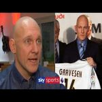 Thomas Gravesen tells the story behind his 'surprise' transfer to Real M...