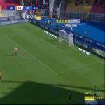 Lecce 0-[1] Genoa - Goran Pandev 31'