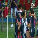 Monterrey [1] - 0 Tigres ([2]-1 on agg.) - Diana Evangelista 31' | Femenil