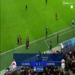 Liverpool fans singing OHHH JEREMY CORBYN (Video)