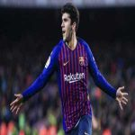 [Alfredo Martinez] Carles Aleñá will leave FC Barcelona and join Real Betis in the January transfer window