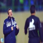 "Iranian club Esteghlal farewells its beloved manager Andrea Stramaccioni (Inter, Udinese, Panathinaikos, Sparta Prague) after his resignation semi-quoting Julius Caesar ""Veni, vidi, vici"" with Italian ""You came, you saw, we loved you"" (full article about his Iranian experience in comments)"