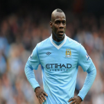 Micah Richards: Once in Christmas we donated 120 thousand euros thanks to Balotelli and his fines for being late to training. Kompany and me were in charge of collecting the money.