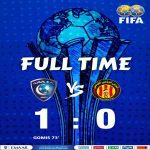 Al-Hilal qualifies to the semi-finals of the Club World Cup to meet Flamengo after beating Africa's champion Esperance