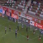 Maritimo [1]-0 Boavista : Idris own goal 1'