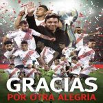 River Plate are the 2019 Copa Argentina champions
