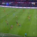 Feyenoord 3-[1] PSV | Gastón Pereiro 84' beauty!