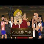 [B/R Football] The Champions: S3E6