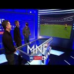 Jamie Carragher & Conor Coady recreate Adama Traore's goal vs Spurs using VR!