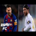 Barcelona vs. Real Madrid preview: Lionel Messi's 'sheer brilliance' crucial – Burley | La Liga