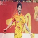 Ricardo Goulart has been naturalized chinese and will play for the China NT at the next FIFA date