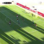 Al-Raed [1] - 0 Al-Ettifaq — Arnaud Djoum 34' — (Saudi Pro League - Round 12)