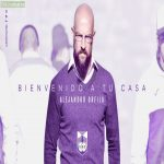 Defensor Sporting's new manager looks like Walter White.