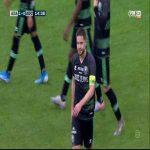 Ajax [1]-0 ADO Den Haag | Hakim Ziyech 15'