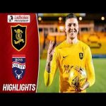 Livingston 4-0 Ross County | Ladbrokes Premiership Highlights