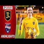 Livingston 4-0 Ross County | Ladbrokes Premiership Highlights