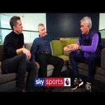 [Sky Sports] Jose Mourinho Interview