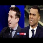 """We are compelled to say those are the opinions of Gary Neville and not the opinion of Sky Sports"" in response to Gary Neville highlighting that the PL needs to address issues of racism."