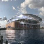[Mayor Anderson] Today Liverpool Council receive EFC @Everton stadium plans, a milestone in Everton's history