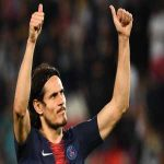 [SER] Cavani intends to force a move to Atlético Madrid in January if PSG refuses to let him leave