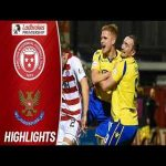 Hamilton 0-1 St. Johnstone | Scottish Premiership Highlights