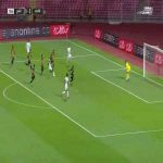 Al-Fateh [1] - 0 Al-Ittihad — Mohammed Majrashi 74' — (Saudi Pro League - Round 13)