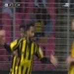 Al-Fateh 1 - [1] Al-Ittihad — Abdulrahman Al-Ghamdi 90' +4 — (Saudi Pro League - Round 13)