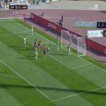 Al-Feiha [1] - 0 Al-Nassr — Ronnie Fernandez 11' — (Saudi Pro League - Round 13)