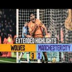 Incredible commentary of the Wolves vs Manchester City game on Wolves TV