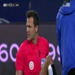 Al-Hilal 5 - 0 Al-Adalh — Referee injured during the game 67' — (Saudi Pro League)