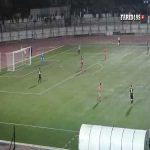 Algerian Cup: Goalkeeper Sofiane Khedairia (ES Sétif) with one of the worst own goals you will ever see