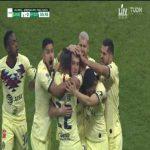 America 1-0 Monterrey (2-2) Liga Mx Final - Viñas