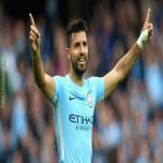 Sergio Aguero has finished this decade with the most goals scored in the Premier League (174)