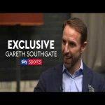 Gareth Southgate reveals what really happened with Joe Gomez and Raheem Sterling's bust up - YouTube