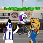 Those teams from the same city took over the whole year on Liga MX (men and women for both!)