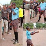VAR in Nigeria