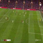 Alternate Angle of Mane's Goal