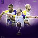 Al-Nassr wins Saudi Super Cup after winning against Al-Taawoun 6-5 after penalty shootout